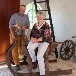 Meile en Annie Terpstra