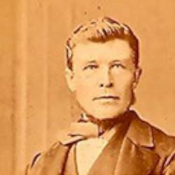 Gerrit Vlaskamp, tuinarchitect.